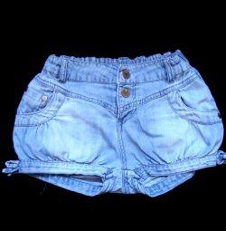 Vânzare pantaloni scurți