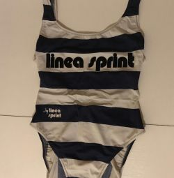 Swimsuit by Linea sprint