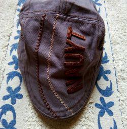 Καπέλο μπέιζμπολ-Jeans 100% ™