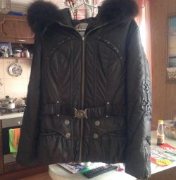 Winter jacket!!!