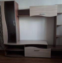 TV stand Olympus M-01
