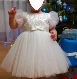 платье р. 92