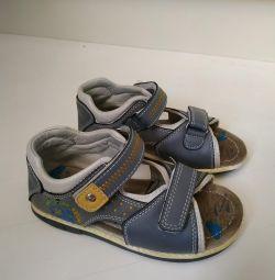 Erkek sandalet 29 rr