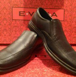 Туфли мужские 6П0111