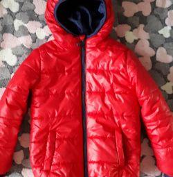 Modis jacket
