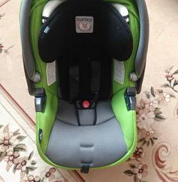 Car Seat peg perego