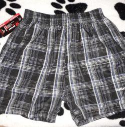 Men's new shorts