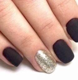 Manicure / shellac