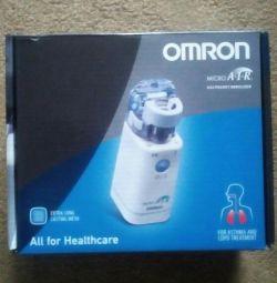 Inhaler cu ultrasunete OMRON U22