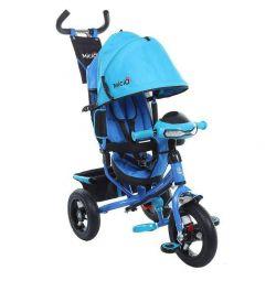 Новий велосипед Micio City Premium 1+