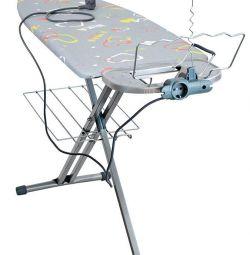 Ironing table Nika-Best, new