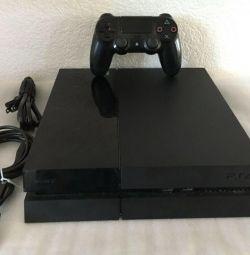 PS4 багато ігор RDR 2 odyssey GoW GTA 5