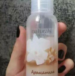 Sprays for the body