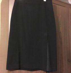 Skirt p.44-46