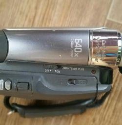 Sony DC DCR-HC23E cameră video