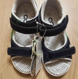 Sandals 31