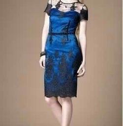 New elegant dress p. 42