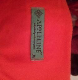 Goffe skirt