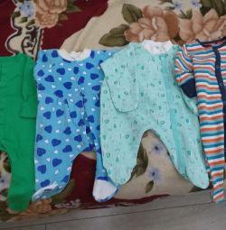 Προϊόντα για μωρά
