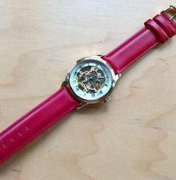 Swiss mechanical watch Rotary