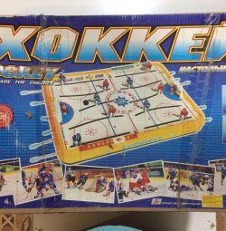 Χρόνος χόκεϊ επί τραπεζιού ΕΣΣΔ Art.82257