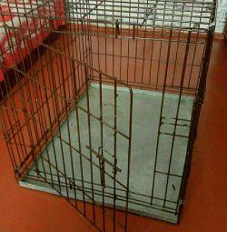 Клетка для кролика или небольшой собаки