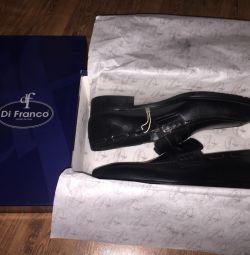 Lofer Di Franco made in Italy