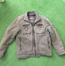 Jacket for men 46-48