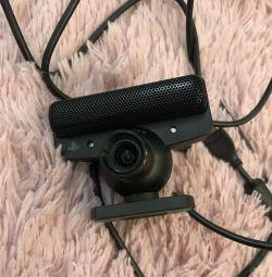 Camera Sony PS3