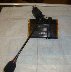 трансляционный микрофон