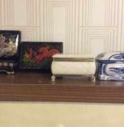 Συλλογή κιβωτίων 70χ