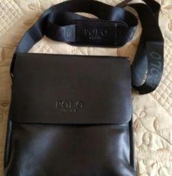 Νέα τσάντα poLo