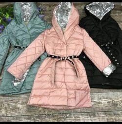 Jacket - Cloak