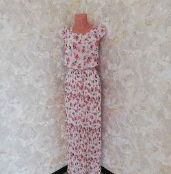 Σπαγγέτι φόρεμα ιμάντα