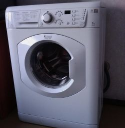 Hotpoint Ariston Washer