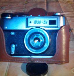 FED-5V camera