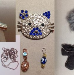 various little things d / sewing creativity