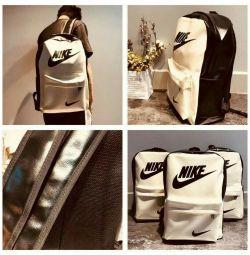 Backpack Nike.