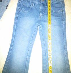 Jeans p.110-116