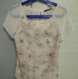 Μάρκα μπλούζα μέγεθος 40 Ατμόσφαιρα