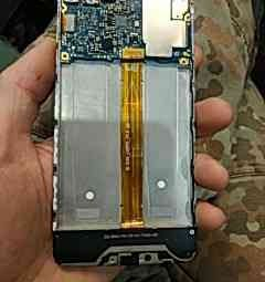 Asus zc520kl zenfone 4 max на запчасти