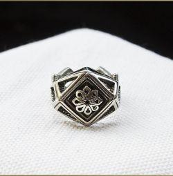 Перстень Алатырь
