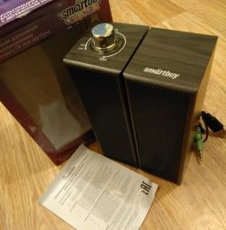 New speakers Smartbuy Torch SBA-2560