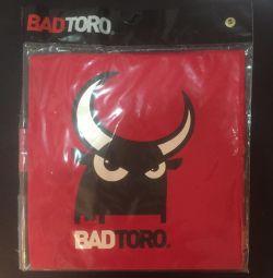 Футболка Bad Toro