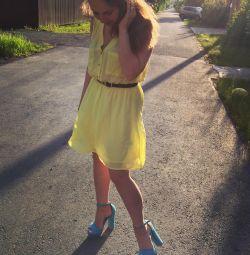 Шифонове плаття НМ