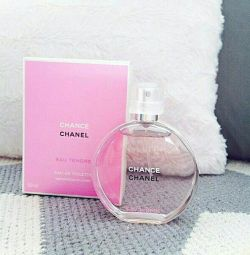 Aroma version of Chanel Chance Tendre Chanel