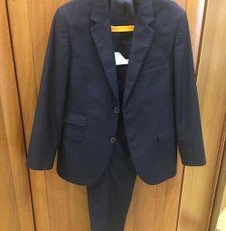 School suit (pants and jacket)