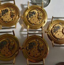 Часы Луч 2209