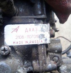 Carburetor VAZ09
