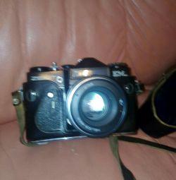 Camera Zenit EM